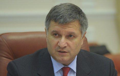 Аваков лично извинился за действия правоохранителей под стенами НБУ и назначил служебное расследование