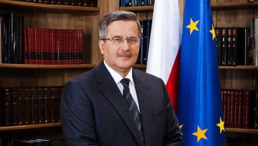 Польша поддерживает идею введения миротворческого контингента на Донбасс