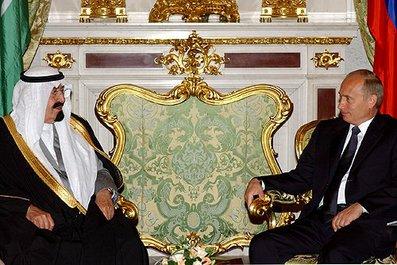 Саудовская Аравия и Москва действительно вели тайные переговоры, но предметом торга была не Сирия, а Кавказ,- Данылюк