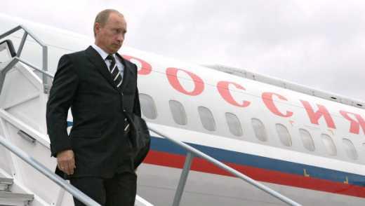 Путин летит в Минск, — Кремль