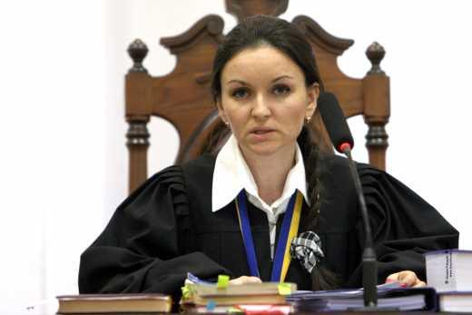 Судью, которая освободила Ефремова под залог вызвали на допрос в Генпрокуратуру