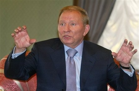 Путин поставил ультиматум, условия которого должны быть выполнены иначе такой страны как Украина не будет, – Леонид Кучма