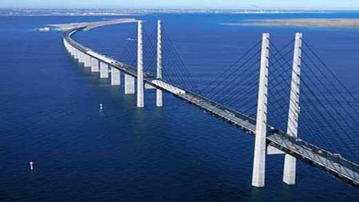В Крыму жителей полуострова призывают скинуться на строительство моста через Керченский залив