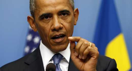 Обама посоветовал Путину воспользоваться своим шансом на переговорах в Минске