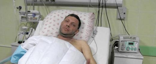 Украинский снайпер удвоил количество дырок в заднице Захарченко, – блогер