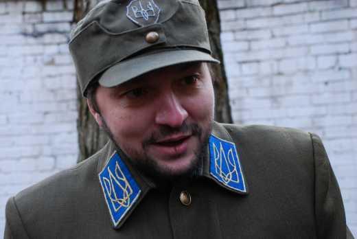 Минстець начал мобилизацию в Информационные войска Украины