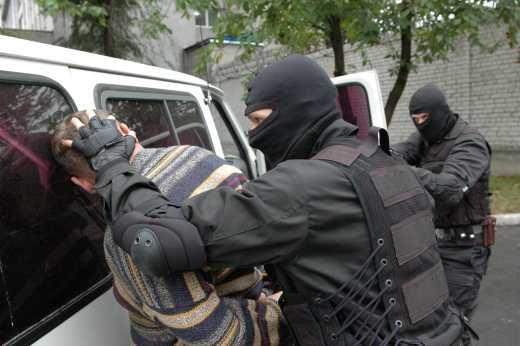 СБУ задержала организаторов теракта в Харькове