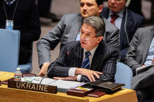 Официальный Киев определился с тем, каких именно миротворцев пригласят на Донбасс, а право вето РФ можно обойти