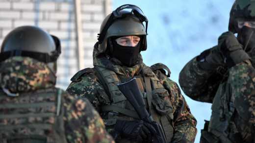 В России солдат, которые отказываются ехать в командировку в Ростов-на-Дону убивают, запугивая других