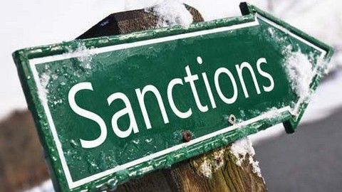 Санкции по-новому: Украинская власть просит запад ввести санкции против РФ, а сама создает условия для российского бизнеса