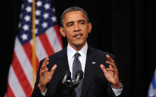 Падение цены на нефть, мусорний рейтинг  и моджахеды весной, – тактика Обамы в борьбе с Россией
