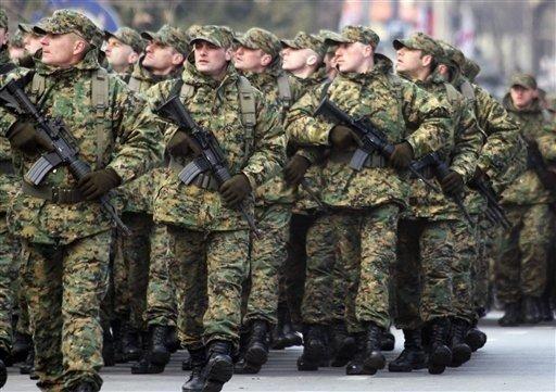 Военнослужащий, которого мобилизовали за четвертой волной, обнародовал список выданного Минобороны