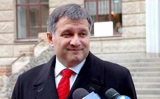 Топаз ждет томится в камере: Аваков рассказал, кто и где ждет Захарченко в Харькове