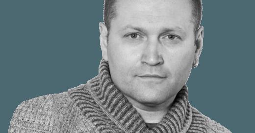 Украинский парламент – это базар, – Борислав Береза