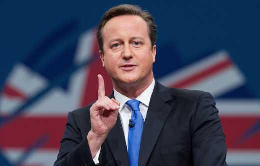 После новой волны санкций экономика РФ не сможет оправиться несколько лет, — Дэвид Кэмерон