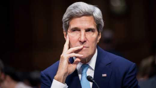 Вашингтон имеет неопровержимые доказательства того, что РФ с помощью гумконвоев перевозит оружие для террористов, – Керри