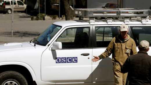 """Боевики """"ДНР"""" угрожали членам ОБСЕ, что убьют их"""