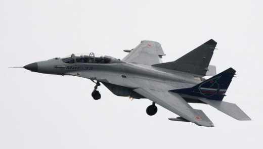 Россия не может продать военные самолеты из-за отказа Киева поставлять комплектующие