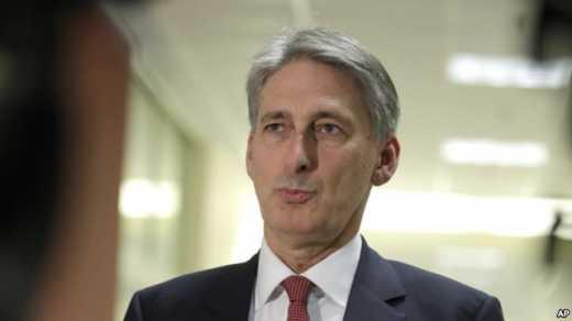 Глава МИД Великобритании: Мы не допустим поражения Украины в конфликте на Донбассе