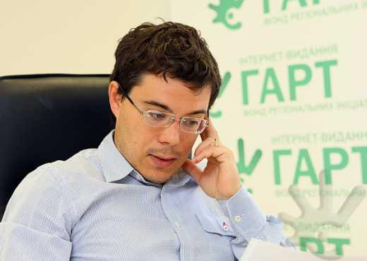 Украине нужно создать специальный трибунал по типу Нюрнбергского, чтобы судить сепаратистов и террористов, — Березовец