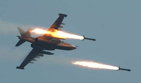 Российские ВВС едва не сбили пассажирские самолеты возле Великобритании