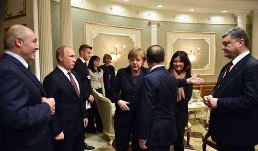 Новые договоренности в Минске — это передышка для ВСУ и еще больший удар по экономике РФ