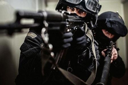 Склад с боекомплектом в Донецке взорвали российские спецназовцы, – Данылюк