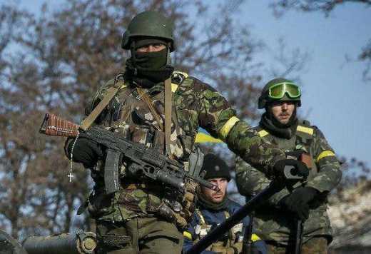 Попытка наступления террористов будет расцениваться, как вторжение, а дальше третья мировая, – десантник 95-й бригады