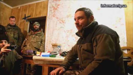 Генштаб нічого не знав про вихід ЗСУ з Дебальцево, місто збиралися здати терористам