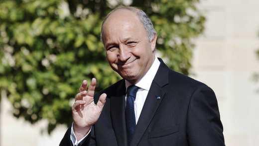 Главы МИД стран-членов ЕС согласовали новые санкции против России, — Лоран Фабиус