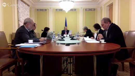 Пятнадсять минут на кандидата, – Комиссия по избранию главы Антикоррупционного бюро начала проводить собеседования
