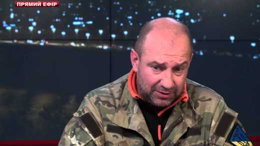 Экс-комбат батальона «Айдар» Сергей Мельничук должен сдать депутатский мандат, — Олег Ляшко
