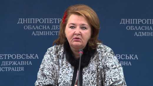 Елена Васильева известная по группе «Груз-200 из Украины в РФ» оказалась агентом Кремля