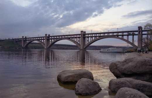 В Госдуме РФ заявили, что в Днепре течет русская вода и потребовали, чтобы Украина восстановила водоснабжение в Крым