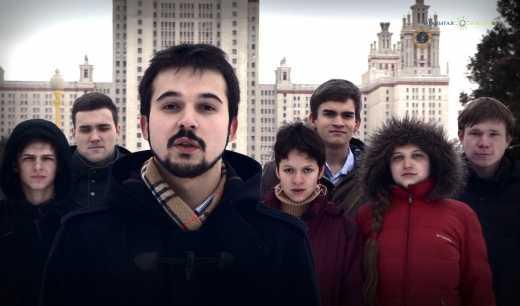 Нам стыдно, что наша страна нарушила территориальную целостность соседней страны, – студенты РФ ответили украинским коллегам