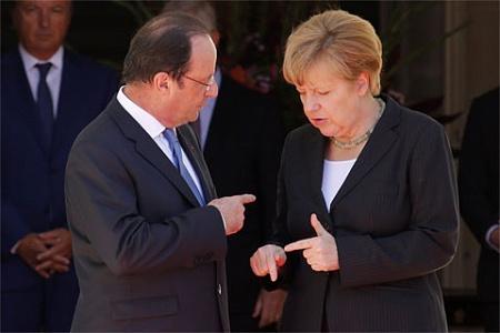 Запад капитулировал перед Путиным, – Немецкие СМИ