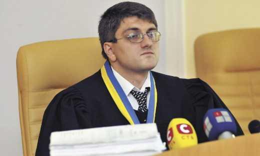 Вор должен сидеть в Крыму: Верховная Рада разрешила арестовать судью Киреева, который давно сбежал в Крым