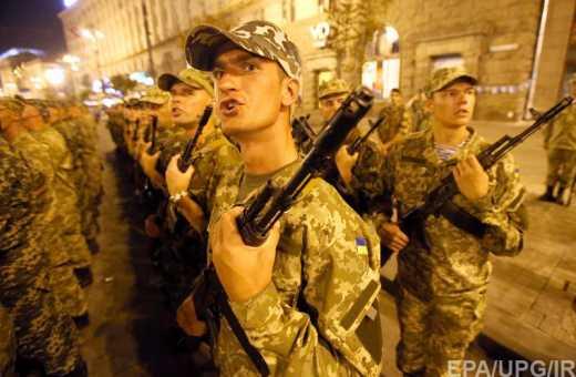Украина готовится к полномасштабной войне с РФ – МИД