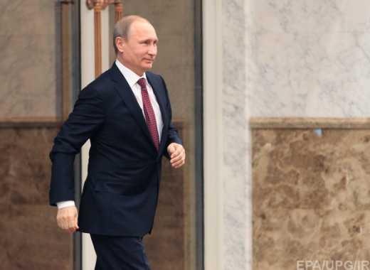 С сегодняшнего дня Россия подписала себе смертный приговор