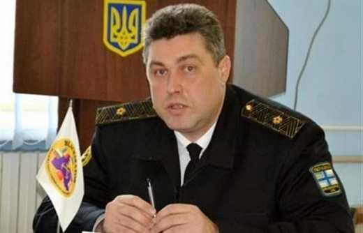 Офицеры Черноморского флота слили Украине полный список диверсантов с ВМС Украины