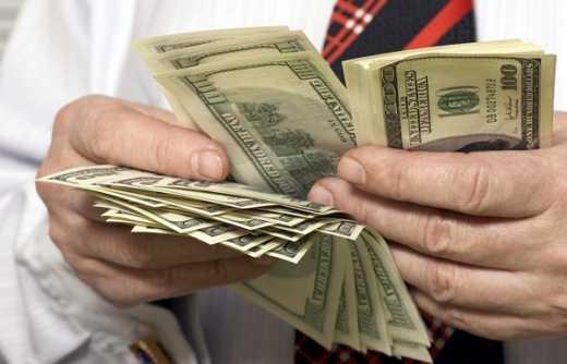 Доллар стал одной из официальных валют «ЛНР»
