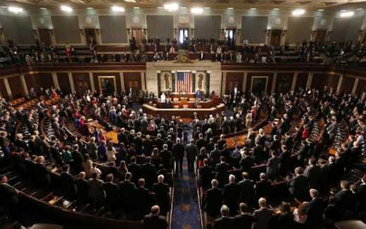 Конгресс США хочет предоставить руководителю пентагона самому решать, какую военную помощь оказывать Украине,