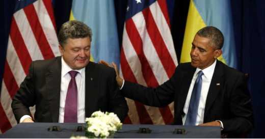Обама еще не решился предоставить Украине оружие – политолог