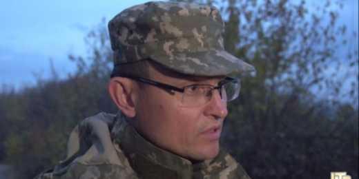 Половина призванных на службу по четвертой волне мобилизации являются добровольцами, – пресс-секретарь Генштаба