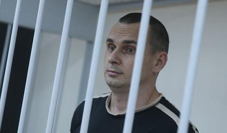 Против Олега Сенцова выдвинули новые обвинения