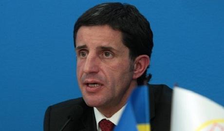 Без представителей США и Великобритании переговоры в Минске результатов не дадут — Шкиряк