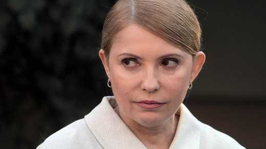 Юлия Тимошенко: Парламент должен проголосовать постановление об обращении в Гаагу
