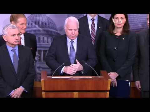 В Конгрессе США достигли единства: Украину надо вооружить, для защиты от агрессии России