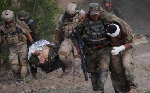 Из плена террористов освободили еще восемь киборгов, — Минобороны
