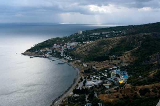 Украинцы не будут праздновать возвращение Крыма, а просто возьмутся восстанавливать полуостров после хозяйствования Московии, как это было в 1954 году